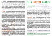 habitat brochure page 1