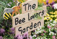 royal adelaide show garden element