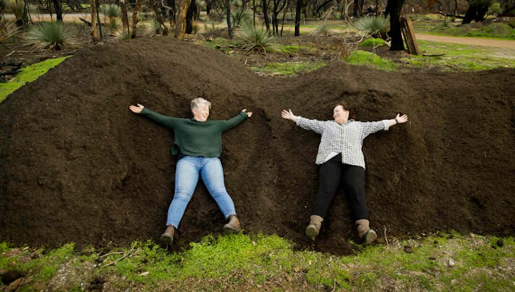 compost angels